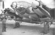 Asisbiz Heinkel He 111H4 KG26 twin PVC1006 Torpedos 02