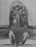 Asisbiz Heinkel He 111H6 KG26 armed with two training torpedos 01