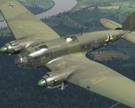 Asisbiz COD MS He 111P Stab I.KG27 1G+BB Old Fritz Bavaria Germany 1939 V0A