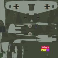 Asisbiz COD MS He 111P Stab I.KG27 1G+BB Old Fritz Bavaria Germany 1939