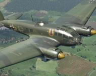 Asisbiz COD MS He 111P2 3.KG27 1G+DL Pig Neukuhren Prussia Sep 1939 V0A