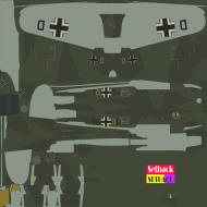 Asisbiz COD MS He 111P2 3.KG27 1G+DL Pig Neukuhren Prussia Sep 1939