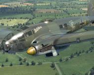 Asisbiz COD MS He 111P2 3.KG27 1G+HL Luftikus Neukuhren Prussia Sep 1939 V0A