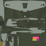 Asisbiz COD MS He 111P2 3.KG27 1G+HL Luftikus Neukuhren Prussia Sep 1939