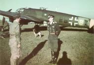 Asisbiz Heinkel He 111H 9.KG27 1G+BT Russia 1941 01