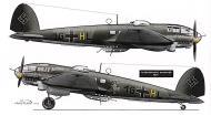 Asisbiz Heinkel He 111P2 3.KG27 1G+HL Luftikus Neukuhren Prussia Sep 1939 0A