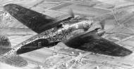 Asisbiz Heinkel He 111P2 KG55 Black E Villacoublay France 1940 03