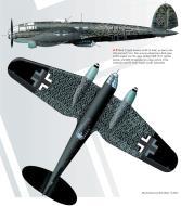 Asisbiz Heinkel He 111P2 KG55 Black F France 1940 0A