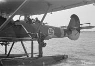 Asisbiz Dornier Do 22 FAF DR195 at Santahamina 23rd Jul 1942 03