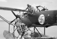 Asisbiz Dornier Do 22 FAF evacuation at Parola 29th Jul 1943 05