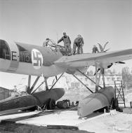 Asisbiz Heinkel He 115A0 FAF LLv15 HE115 Tiiksjarvi Finland July 1942 02