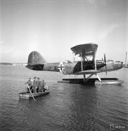 Asisbiz Heinkel He 59B1N Seenotstaffel 9 Stkz PY+NF WNr 1821 Lauttasaari 10th Jul 1941 01