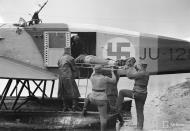 Asisbiz Junkers K 43fa FAF JU128 LLv15 Hirviranta Finland 24th Aug 1941 02