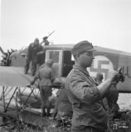 Asisbiz Junkers K 43fa FAF JU128 courier and ambulance on Tiiksjarvi 30th Jul 1942 02