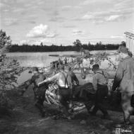 Asisbiz Junkers K 43fa FAF JU12x evacuation at Kiimasjarvi 21st Aug 1943 01