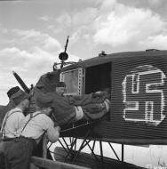 Asisbiz Junkers K 43fa FAF JU12x evacuation at Kiimasjarvi 21st Aug 1943 03