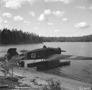 Asisbiz Junkers K 43fa FAF JU12x vacuation at Tiiksjarvi 21st Aug 1943 01