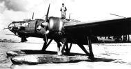 Asisbiz Heinkel He 115B 3.KuFlGr106 (M2+BL) Baltic Coast 03