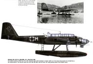 Asisbiz Heinkel He 115C1 1.KuFlGr106 (M2+MH) being refuelled Norway 1940 0A