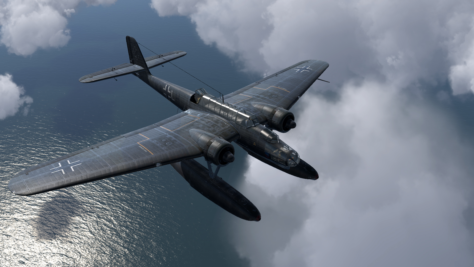 COD C6 He 115C1 1.KuFlGr406 (K6+LH) Norway 1944 V01