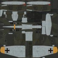 Asisbiz COD C6 He 115C1 1.KuFlGr406 (K6+LH) Norway 1944