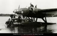 Asisbiz Heinkel He 115C1 1.KuFlGr406 (K6+GH) Baltic Coast 1940
