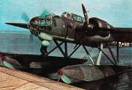 Asisbiz Heinkel He 115C1 Stkz DC+GR WNr 2767 Travemunde Germany later 3.KuFlGr506 S4+FK 01