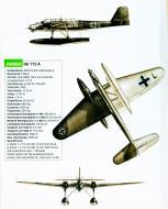 Asisbiz Artwork Heinkel He 115C1 1.KuFlGr906 (8L+LH) Finland 1942 0A