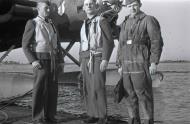 Asisbiz Heinkel He 115C 3.KuFlGr906 crew Holland 1940 NIOD