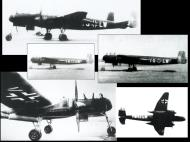 Asisbiz Heinkel He 219A Nachtjager prototype VG+LW 1944 01