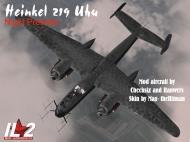 Asisbiz IL2 MH He 219A Nachtjager black spots V0A