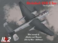 Asisbiz IL2 MH He 219A Nachtjager light spots V0A