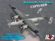 Asisbiz IL2 MH He 219A captured RAF 1945 V0A