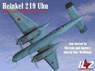 Asisbiz IL2 MH He 219A captured Russian red 7 1945 V0A