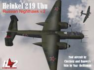 Asisbiz IL2 MH He 219A captured Russian white 6 1945 V0A