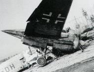 Asisbiz Heinkel He 219A2 4.NJG1 (G9+DH) WNr 290004 Paderborn AF Apr 10 1945 01