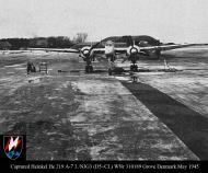 Asisbiz Captured Heinkel He 219A7 3.NJG3 (D5+CL) WNr 310189 Grove Denmark May 1945 01