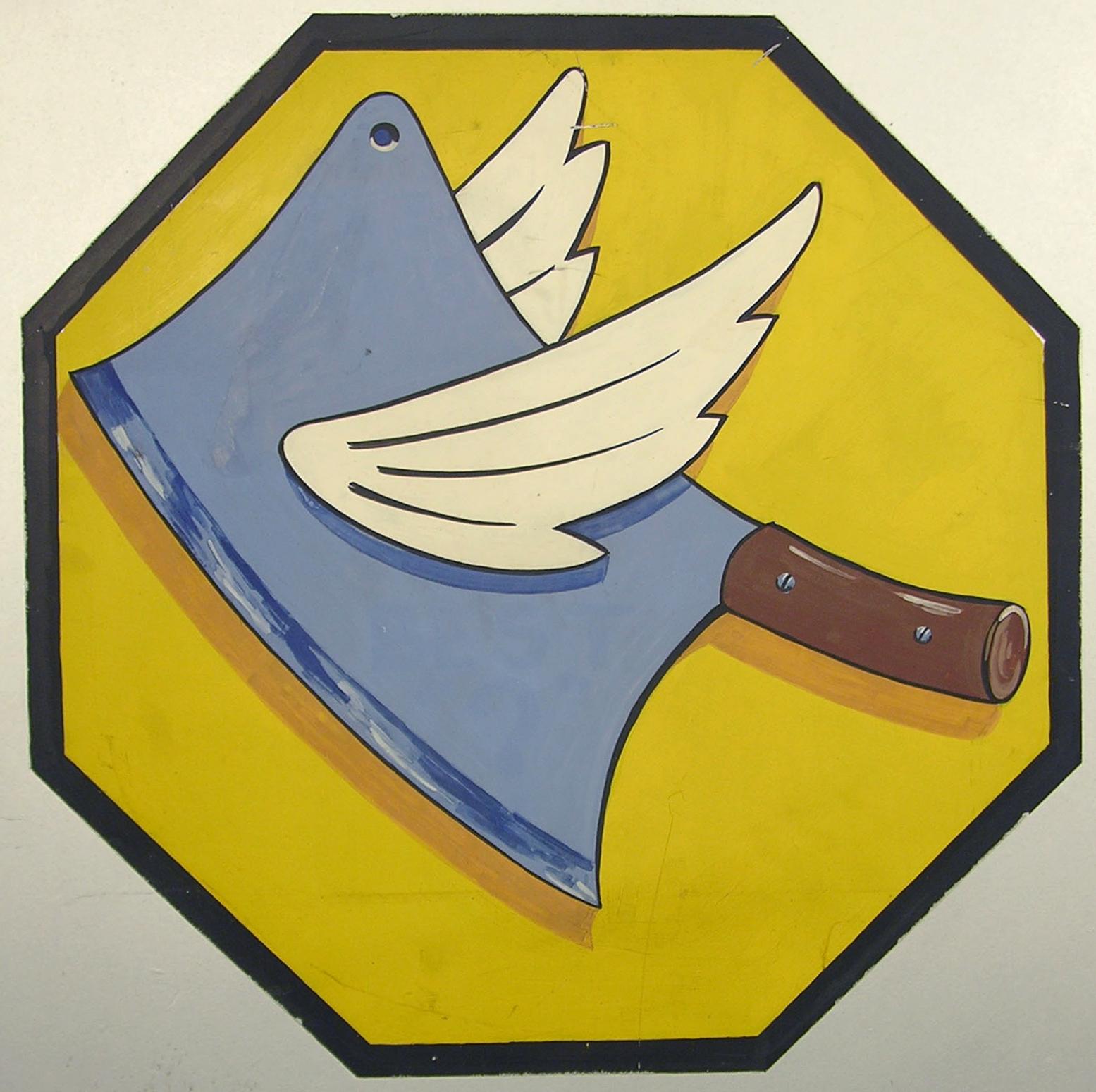 Artwork USN VF 31 The Flying Meataxes 0A