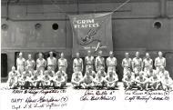 Asisbiz Aircrew USN VF 10 aboard CV 6 USS Enterprise 1942 01
