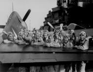 Asisbiz Aircrew wartime press release photographs 02
