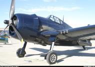Asisbiz Airworthy warbird Grumman F6F 5 Hellcat airworthy N1078Z CAF 02