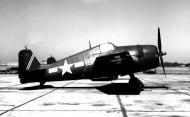 Asisbiz Grumman F6F 5 Hellcat VF 153 White 153F71 ground based 01