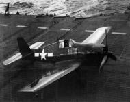 Asisbiz Grumman F6F 5 Hellcat VF 75 pilot CDR Robert EC Jones CVB 42 USS Franklin D Roosevelt 01
