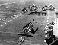 Asisbiz Grumman F6F 5 Hellcat VF 8 White 19 aboard CV 17 USS Bunker Hill 01