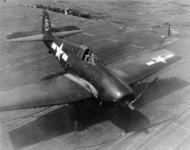 Asisbiz Grumman F6F 5 Hellcat VF 80 White 15 BuNo 70677 LtJg JP Peck CV 14 USS Ticonderoga 14th Nov 1944 01