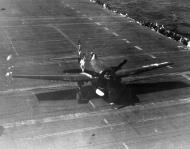 Asisbiz Grumman F6F 5 Hellcat VF 80 White 17 BuNo 70909 Lt Richard Cormier CV 14 USS Ticonderoga 14th Nov 1944 01
