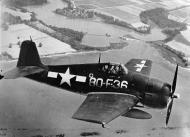 Asisbiz Grumman F6F 5 Hellcat VF 80 White 80F36 over Oceana VA 1944 01