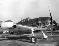 Asisbiz Grumman F6F 5N Hellcat with factory no still visible 01