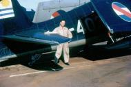Asisbiz Uruguayan Navy Grumman F6F 5 Hellcat 04