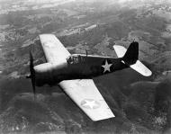 Asisbiz Grumman F6F 3 Hellcat NAS Black F36 NAS Dallas TX 01
